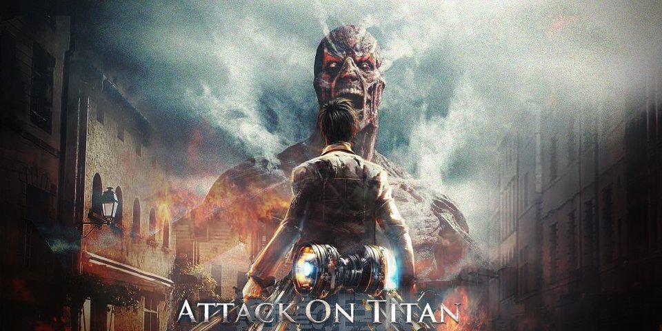 Attack On Titan: les premières images du film live action