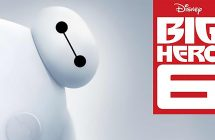 Big Hero 6 ou comment un simple Hiro peut aspirer à devenir un superhéros?