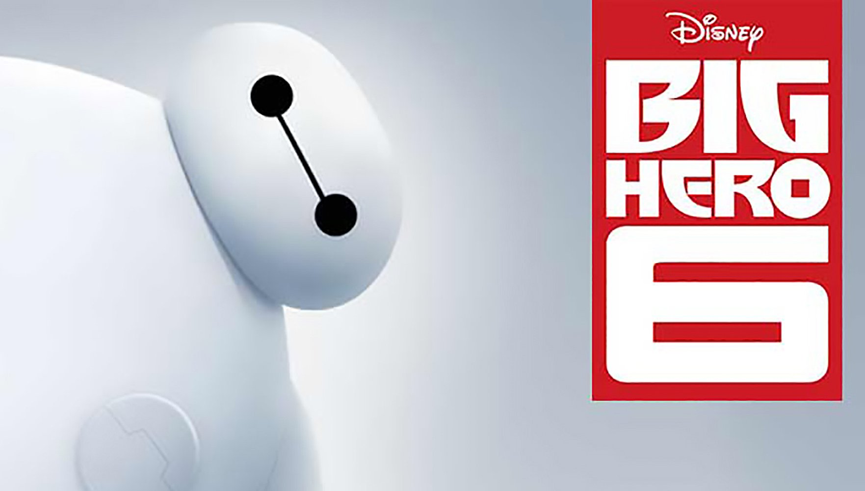 Big Hero 6 - Critique du film de Don Hall et Chris Williams