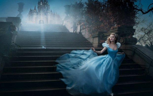 Cendrillon - Le conte de fée pour les nostalgiques et les fans de princesses