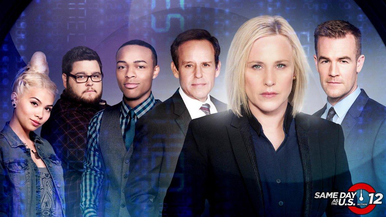 Cotes d'écoute : CSI Cyber