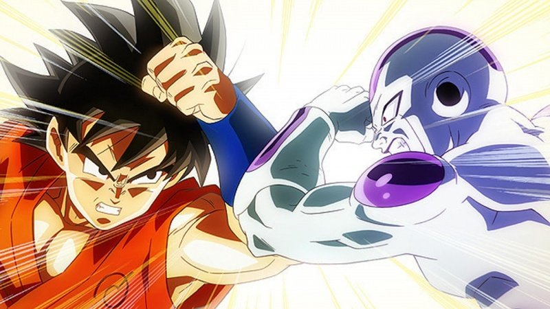 Dragon Ball Z: Fukkatsu no F: une nouvelle bande-annonce