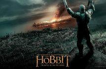 The Hobbit + The Lord of the Rings = Histoire de deux aller et retour spectaculaires!
