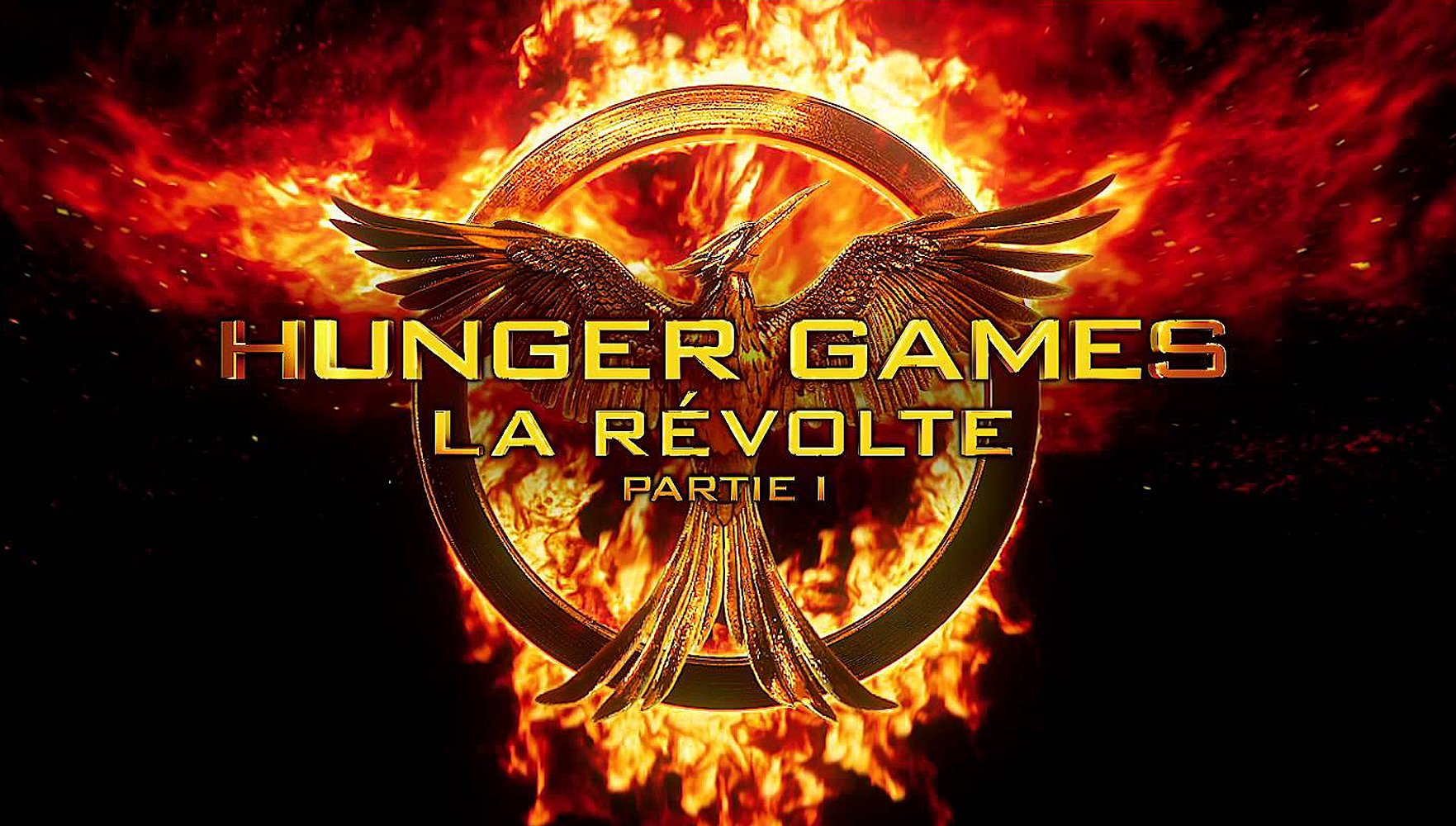 The Hunger Games: Mockingjay - Part 1 - Critique du film de Francis Lawrence