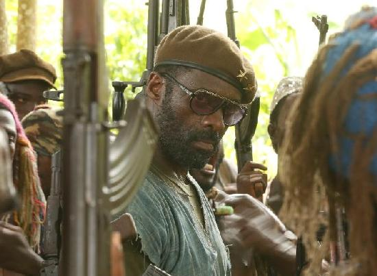 Beasts of No Nation: le film du réalisateur de True Detective sur Netflix