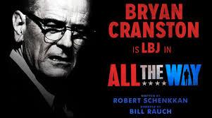 All The Way: Jay Roach va réaliser le biopic du président Lyndon B Johnson