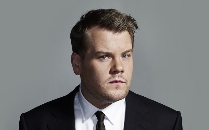 Talk-shows américains : James Corden