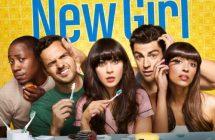 Une saison 5 pour New Girl