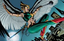 Le spinoff Arrow/Flash a trouvé sa Hawkgirl
