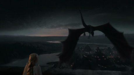 Game of Thrones:  la saison 5 du Trône de fer diffusée simultanément dans le monde entier
