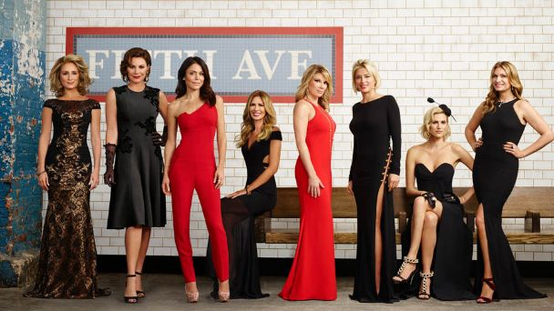 The Real Housewives of New York City: Bethenny Frankel explique pourquoi elle a quitté