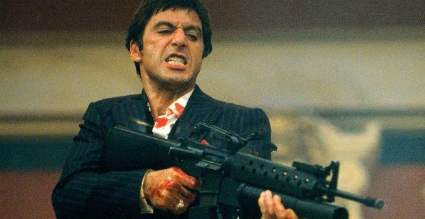 Scarface: Universal donne le feu vert au remake