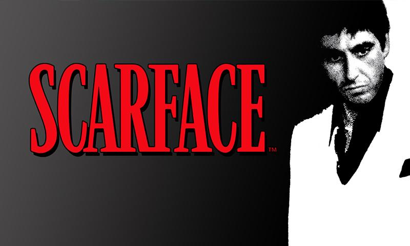 Scarface Universal Cinema Classics Details