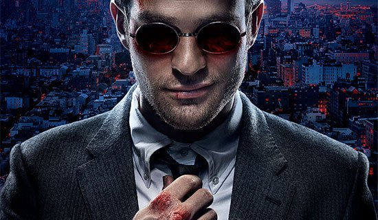 Une saison 2 pour Marvel's Daredevil sur Netflix