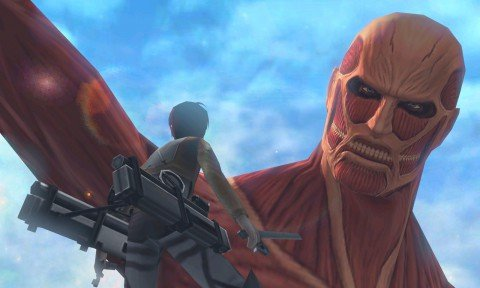 Attack on Titan : Humanity in Chains: une nouvelle bande-annonce