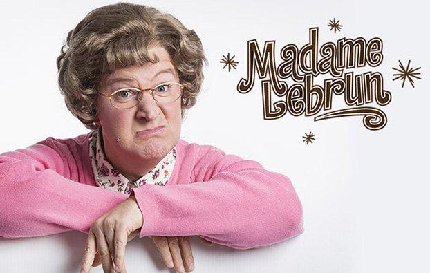 Madame Lebrun: nouvelle série québécoise à Super Écran