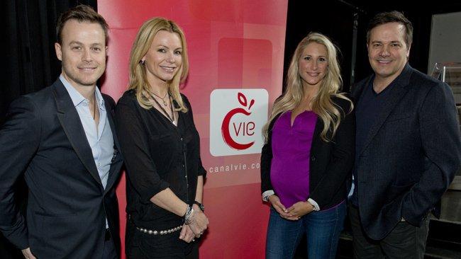 Vedette Inc.:  Ces artistes qui ont la fibre entrepreneuriale