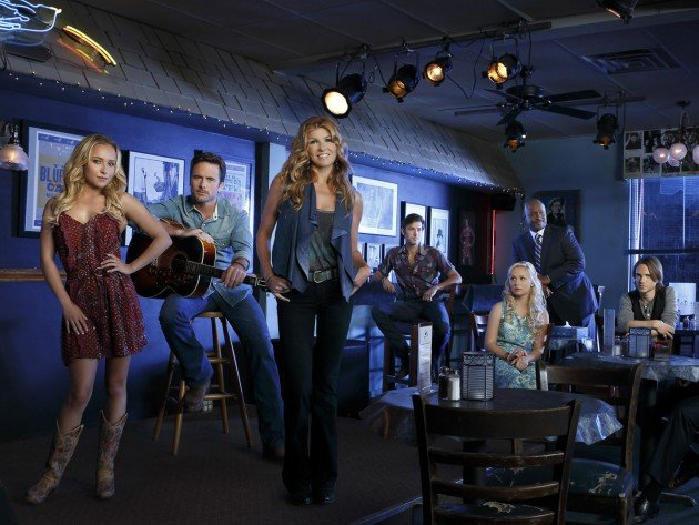 HAYDEN PANETTIERE, CHARLES ESTEN, CONNIE BRITTON, SAM PALLADIO, CLARE BOWEN, ROBERT WISDOM, JONATHAN JACKSON, ERIC CLOSE, POWERS BOOTHE