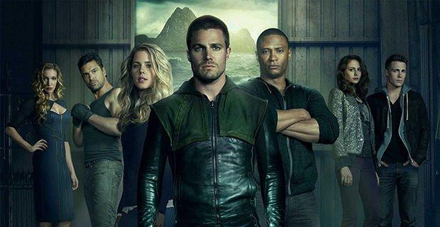 Arrow: une promo pour les deniers épisodes de la saison 3