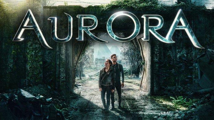 Aurora: la première bande-annonce du film de Robert Kouba