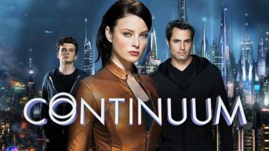Continuum saison 4: de nouveaux soldats débarquent du futur