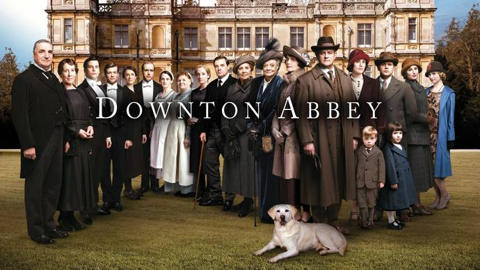 Downton Abbey: c'est la fin