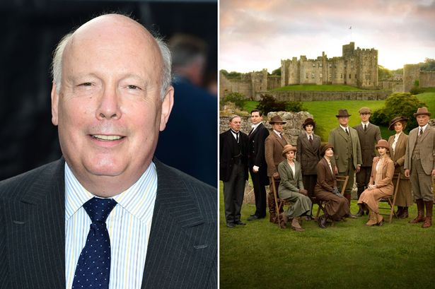 Julian-Fellowes