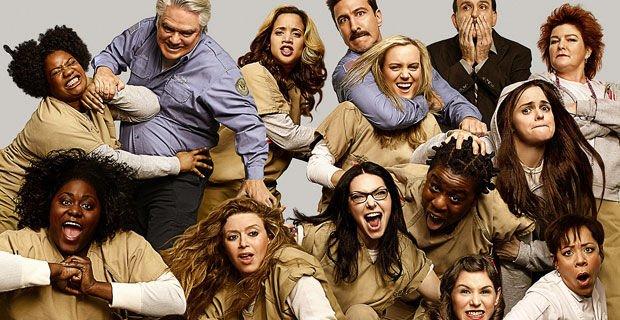 Orange is the new black saison 3:  une première bande-annonce