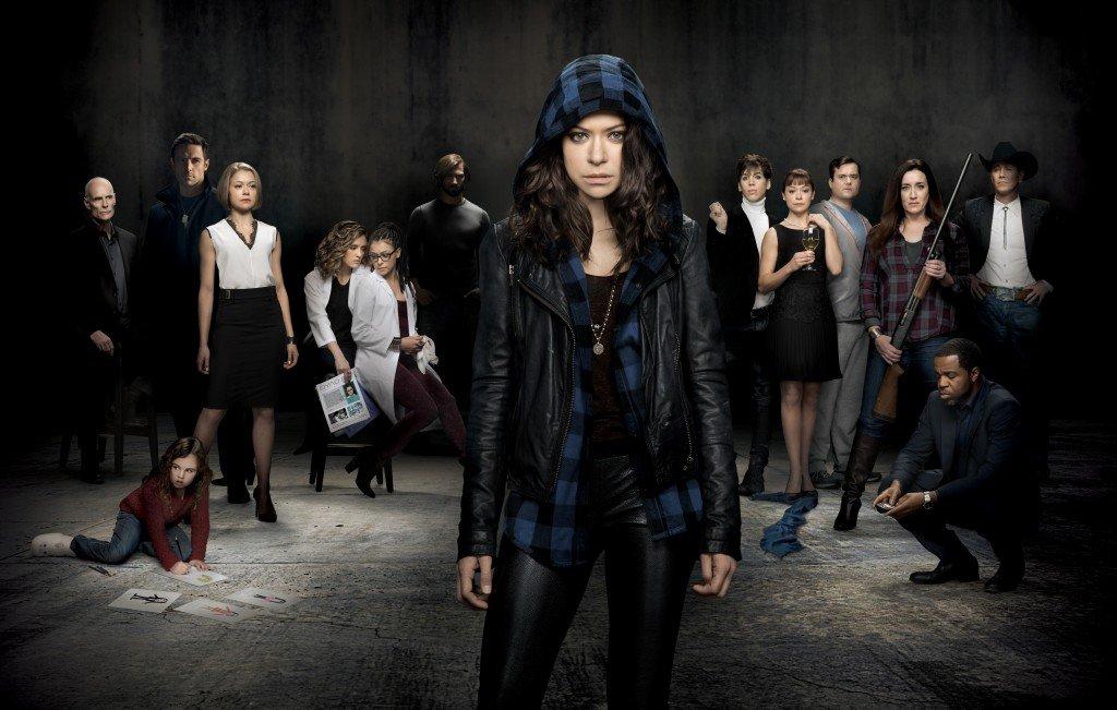 Orphan Black saison 3: les clones reviennent ce samedi