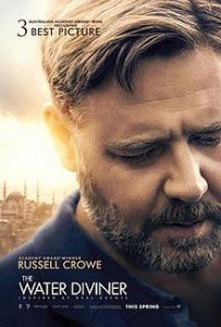 Talk-shows américains : Russell Crowe