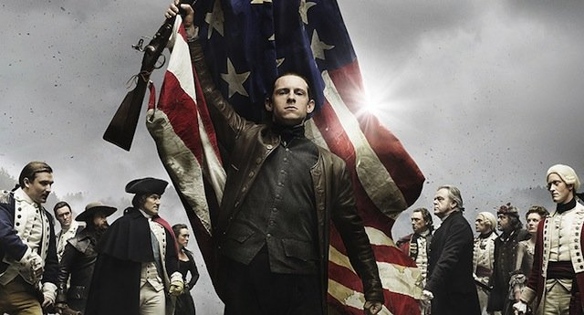 TURN: Washington's Spies saison 2: de nouvelles images