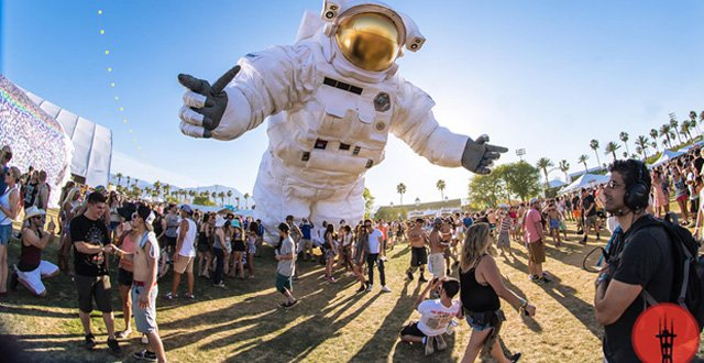 Coachella Festival 2015: stream en direct sur le web!