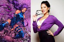 X-Men: Apocalypse: Olivia Munn est …..