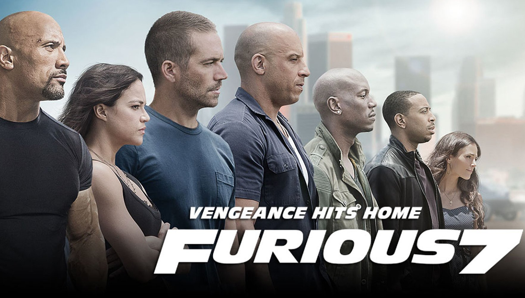 Furious 7 - Critique du film de James Wan