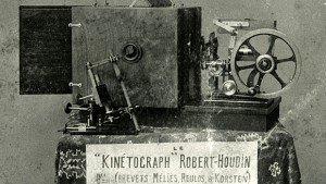 Kinétograph de Méliès