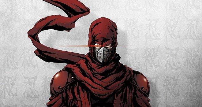 Ninja Slayer From Animation: la nouvelle série du studio Trigger en simulcast sur Crunchyroll
