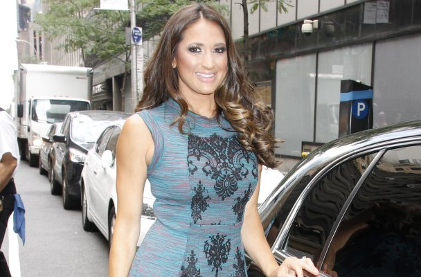Real Housewives of New Jersey: Amber Marchese fait face à un second cancer