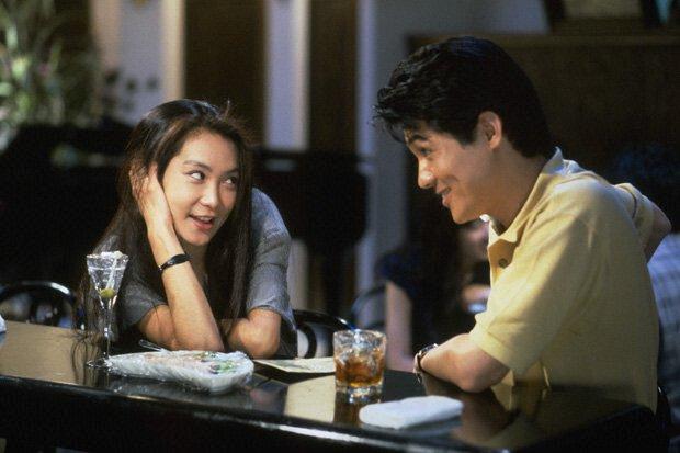 101-kaime no Proposal: la comédie romantique japonaise sur Crunchyroll