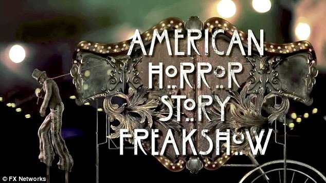 American Horror Story saison 4: Freaks Show - Où se procurer la fameuse Jenny Skirt avec orange