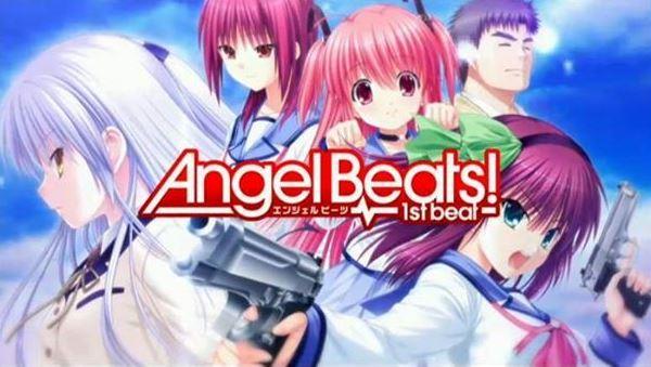 Angel Beats!  : Hell's Kitchen: une nouvelle bande-annonce pour l'AOV