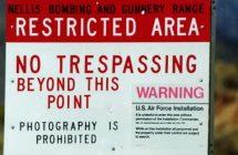 Area 51: un film du réalisateur de Paranormal Activity et du producteur de The Purge