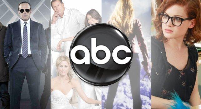 ABC renouvelle plusieurs séries: Castle, Grey's Anatomy, Agents of S.H.I.E.L.D. et plus