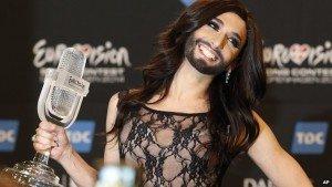 Eurovision, Conchita Wurst