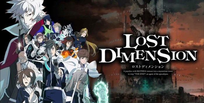 Lost Dimension: une nouvelle bande-annonce pour Sho, Yoko et Toya
