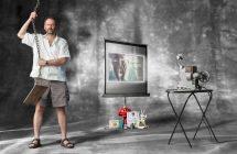 Papa est là: l'enlèvement parental vécu par des pères à TV5
