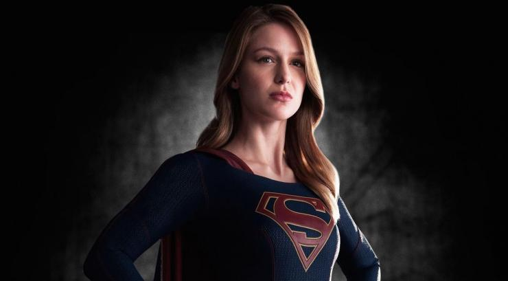 Supergirl: CBS dévoile les premières images