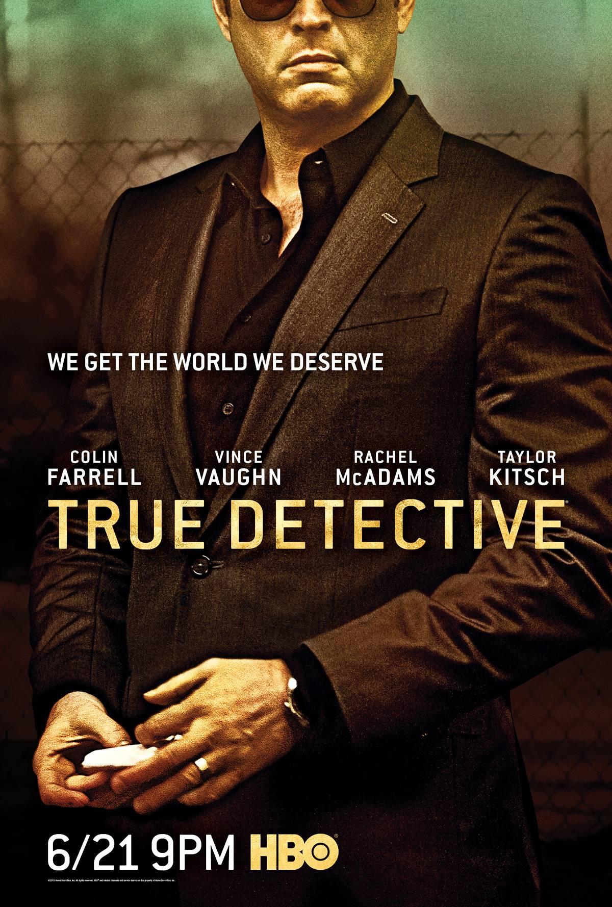 True Detective 2 Stream