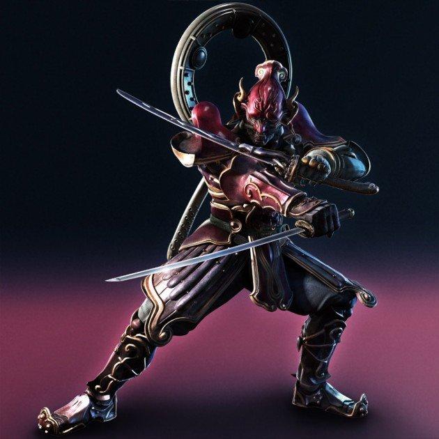 Yoshimitsu_-_CG_Art_Image_-_Tekken_Tag_Tournament_2