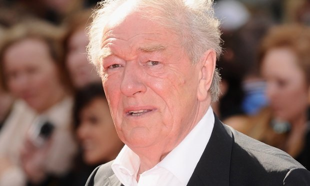 Churchill's Secret: Michael Gambon va jouer Sir Winston Churchill