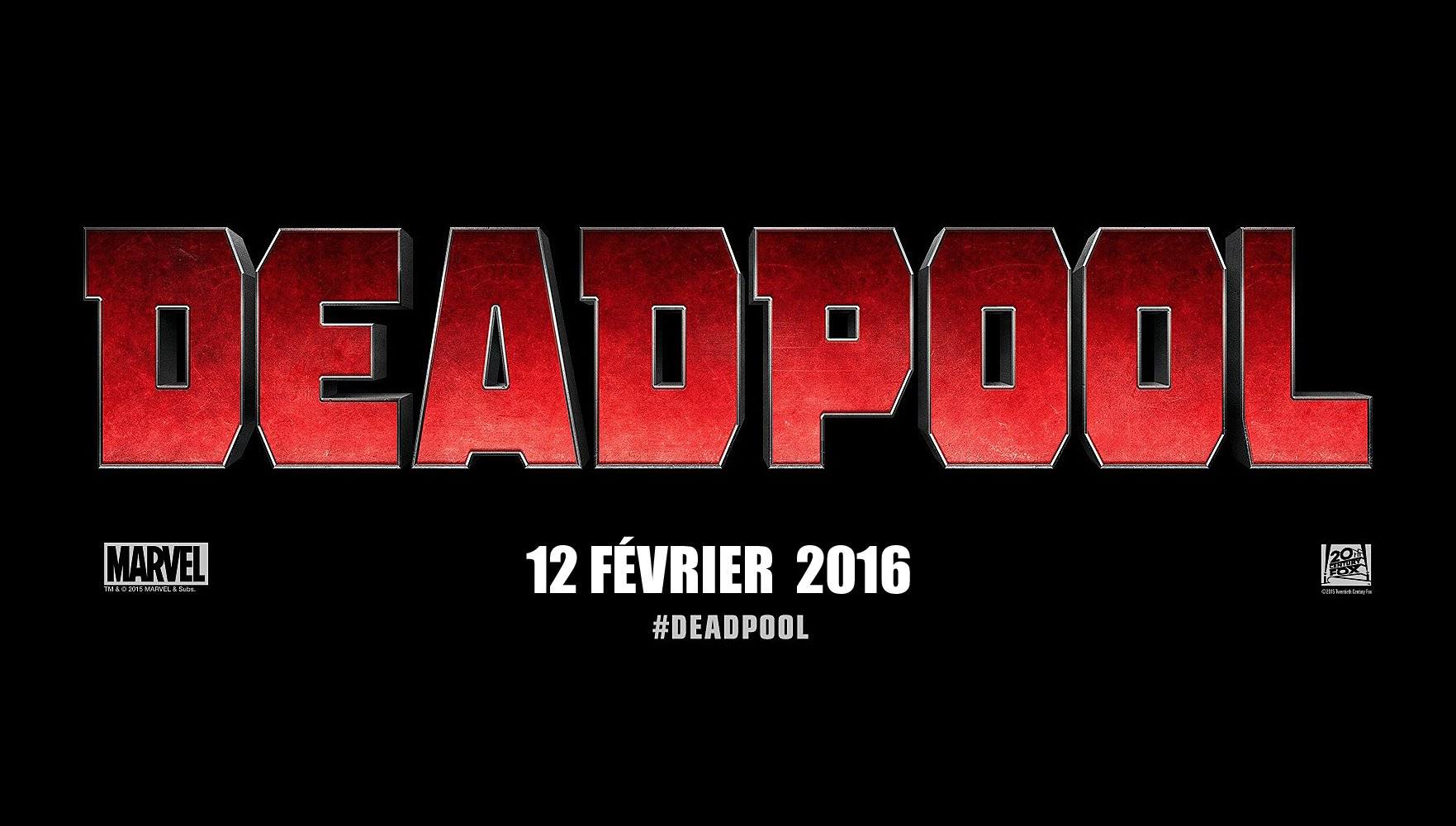 Deadpool : l'anti-superhéros doté d'un humour tordu comme une esperluette!